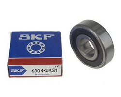 ROULEMENT A BILLES 6304 2RS SKF 20X52X15